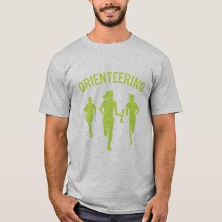 Orienteering T-Shirt
