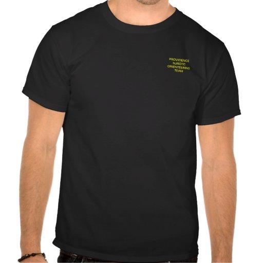 Orienteering Team Providence NJROTC Shirt