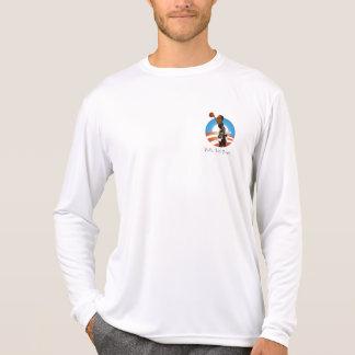 orig, Ballin' Like Barack T-Shirt