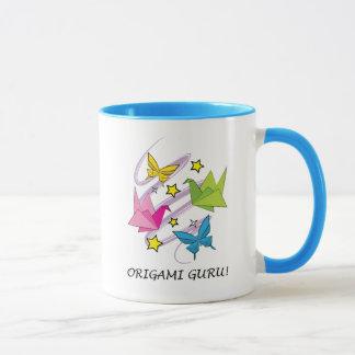 Origami Guru! Mug