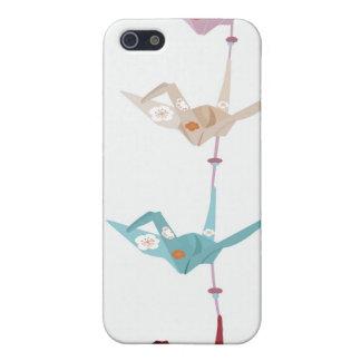 Origami paper crane Speck Case iPhone 5 Cover