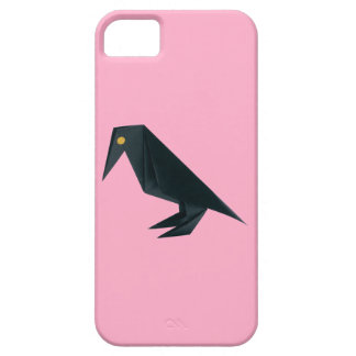 Origami Raven Case For The iPhone 5