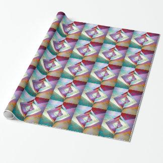 Origami Sky Gift Wrap