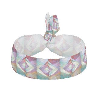 Origami Sky Hair Tie