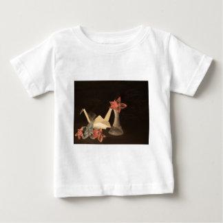 Origami Still Life Baby T-Shirt