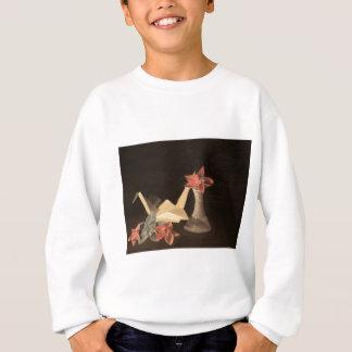 Origami Still Life Sweatshirt