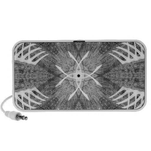 OrigAudio™ Doodle Nibiru Speaker