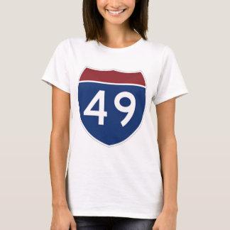 Original 49 Farms Merchandise T-Shirt