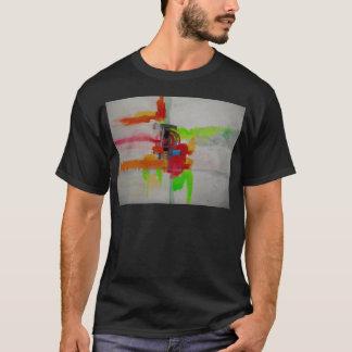 Original Abstract Artwork T-Shirt