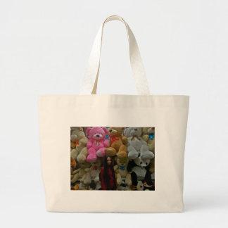 Original and cool large tote bag