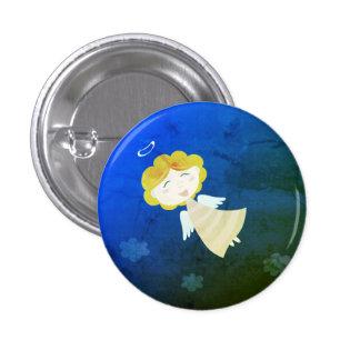 Original angel button : Kids edition