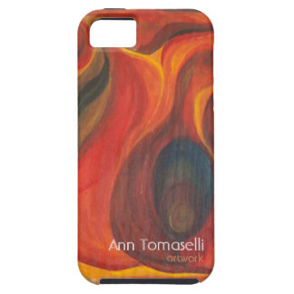Original Ann Tomaselli 'Amoeba' iphone case