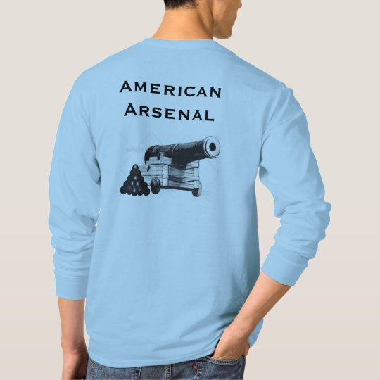 Original Arsenal T-Shirt