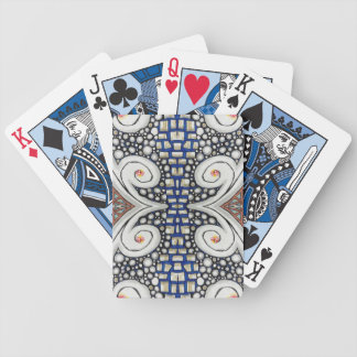 Original Art, Bicycle Brand Playing Cards