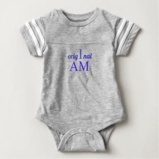 Original Baby Bodysuit