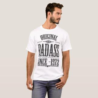 ORIGINAL BADASS SINCE 1972 T-Shirt