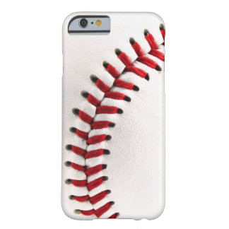 Original baseball ball barely there iPhone 6 case