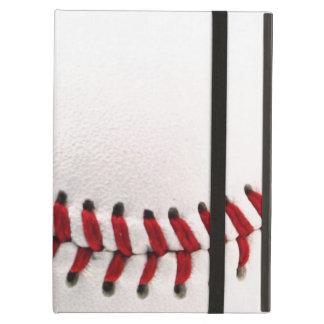 Original baseball ball cover for iPad air