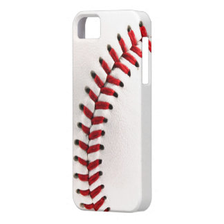 Original baseball ball iPhone 5 cases