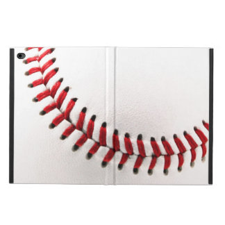 Original baseball ball powis iPad air 2 case