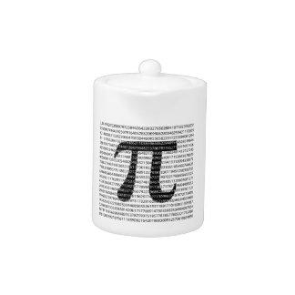 Original black number pi day mathematical symbol