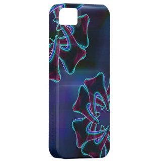 Original Blue Tooth Flower Dentist iPhone Case