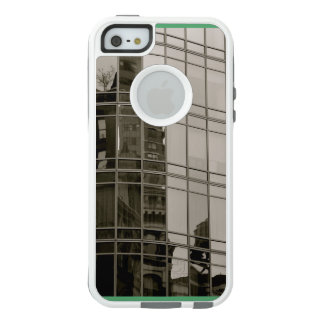 original city scape artistic, unique phone case