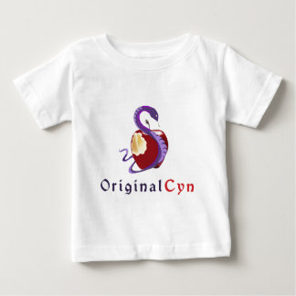 Original Cyn Logo Baby T-Shirt