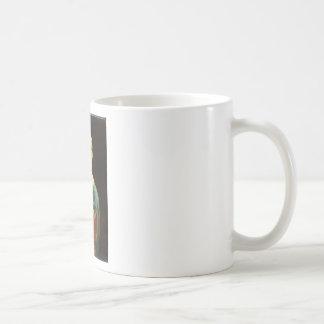 Original Da vinci's paint Lady with an Ermine Coffee Mug