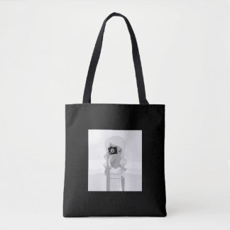 Original designers black bag : Girls photographer