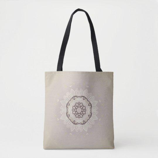 """Original designers """"Mandala bag"""" edition Tote Bag"""