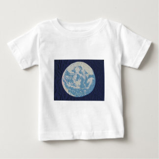 Original Earth Day Flag T Shirt