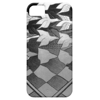 "Original famous draw ""day and night"" case for the iPhone 5"