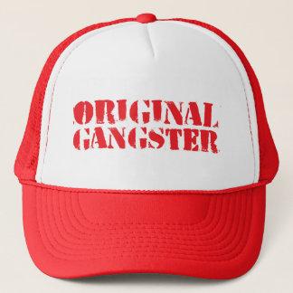 Original Gangster Trucker Hat