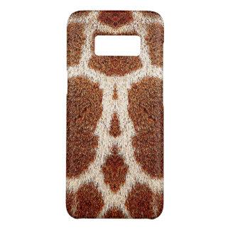 Original giraffe fur Case-Mate samsung galaxy s8 case