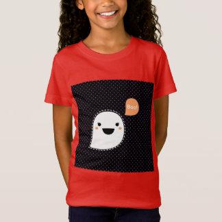 Original girls t-shirt with Ghost
