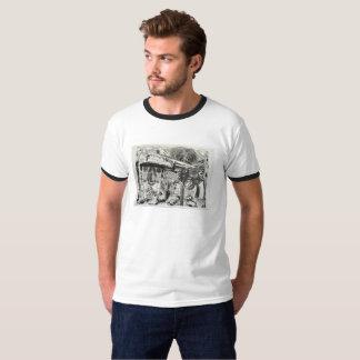 Original Guadalupe Print T-Shirt
