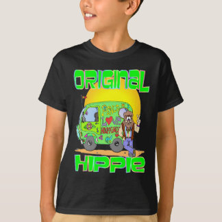 Original Hippie T-Shirt