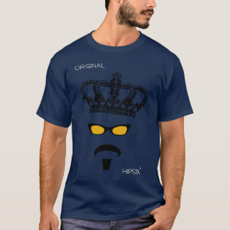ORIGINAL HIPSTA CROWN T-Shirt