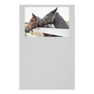 Original Horse Whisperer Stationery Paper
