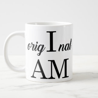 Original Large Coffee Mug