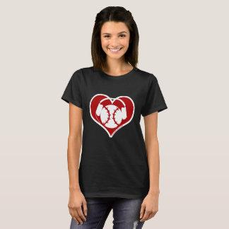 Original Logo - Black T-Shirt
