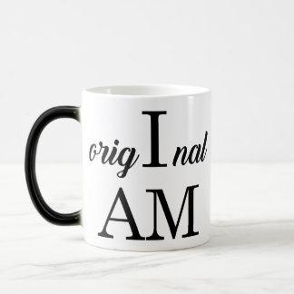 Original Magic Mug