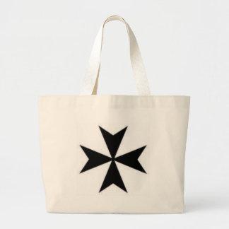 Original Maltese Cross Large Tote Bag