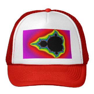 Original Mandelbrot Set 04 - Fractal Trucker Hat