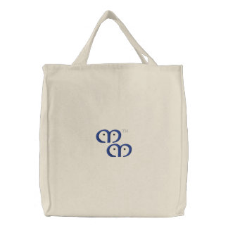 Original Multiple Monkeys [Blue-S] Bag