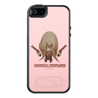 Original Mustache OtterBox iPhone 5/5s/SE Case