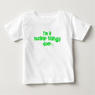 Original Nuclear Design Baby T-Shirt