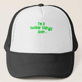 Original Nuclear Design Trucker Hat