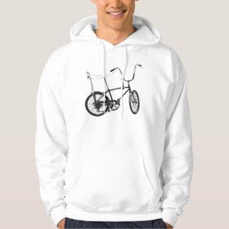 Original old School bike Hoodie